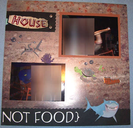 Bruce's Sub House (EPCOT) - Page 2