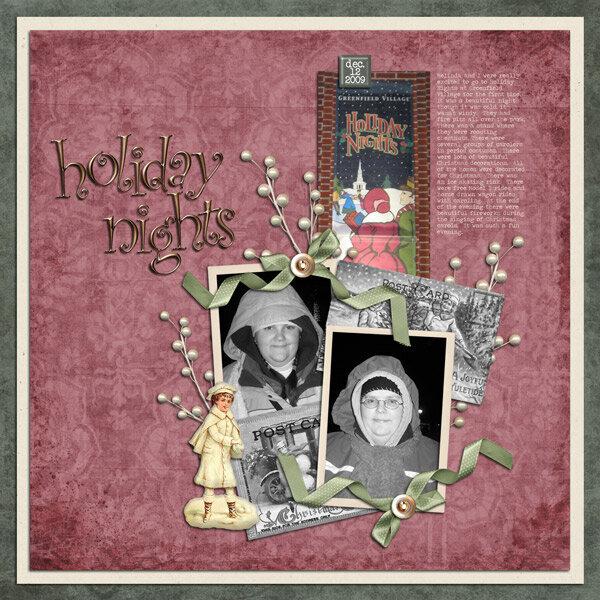 Holiday Nights