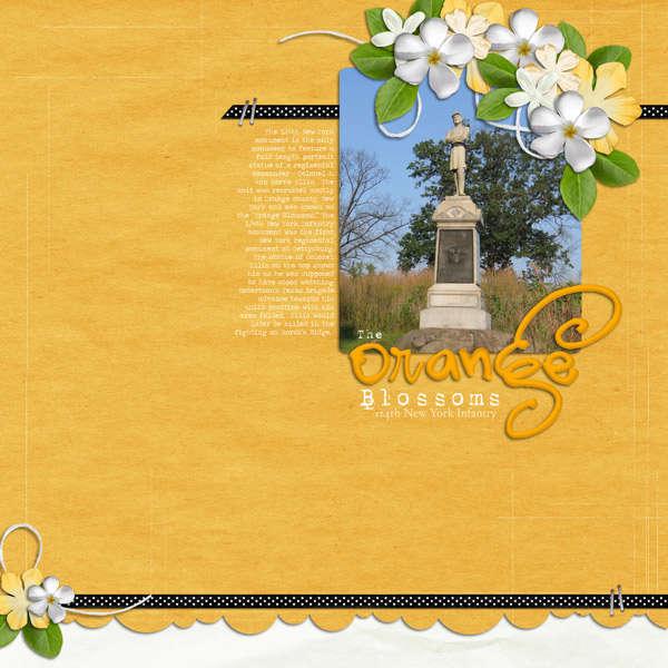 The Orange Blossoms