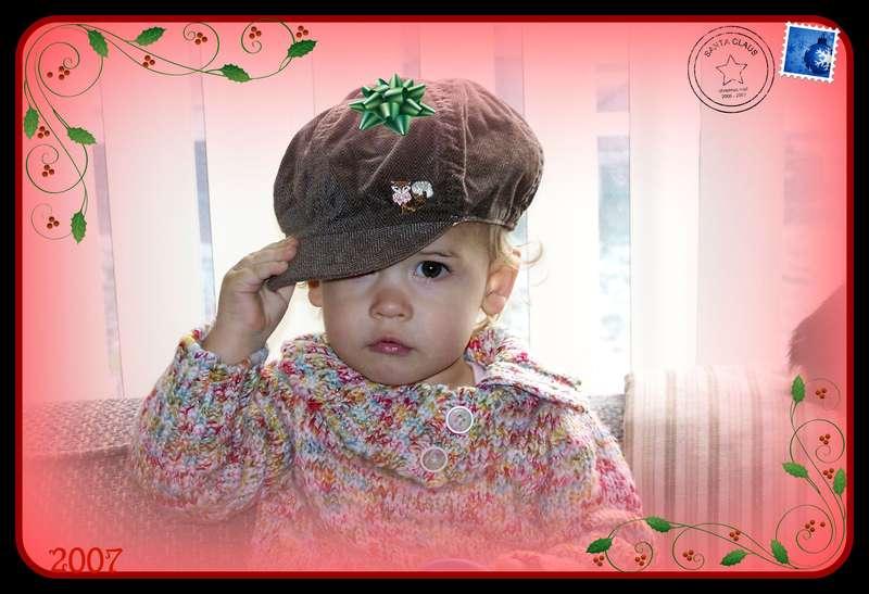 My Sweet Lil' Diva!