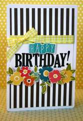 Happy Birthday (card)