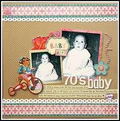 70's baby