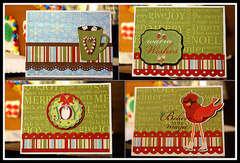 Christmas Cards **Imaginisce**