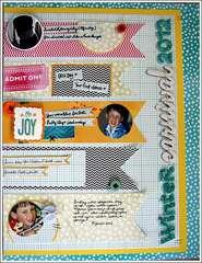 Winter Carnival 2012 **American Crafts**