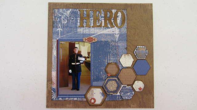 """""""HERO"""""""