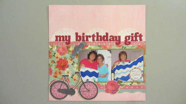 """""""my birthday gift"""""""