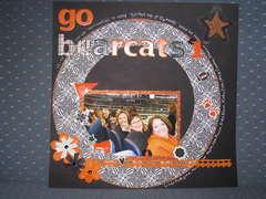 Go Bearcats