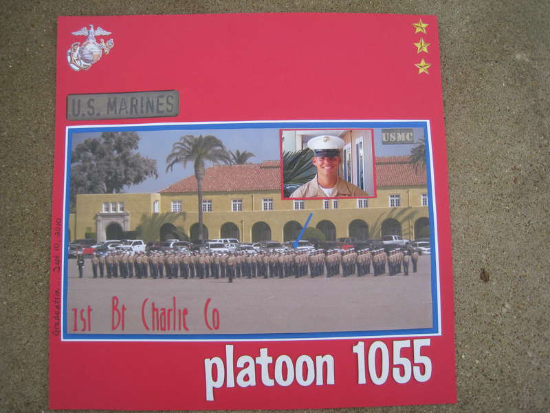 """""""platoon 1055"""""""