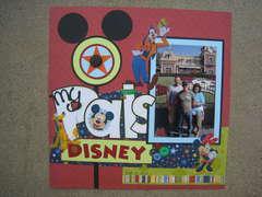 My Disney Pals