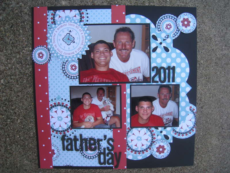 """""""father's day 2011"""""""