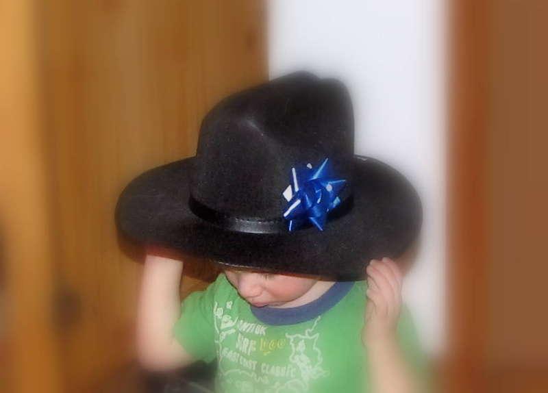Mini-Hat