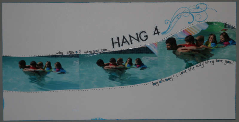 HANG 4 (right side)