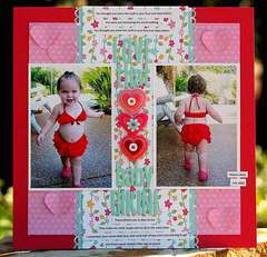 ***LOVE THAT BABY BIKINI*** Pebbles Inc.