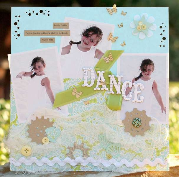 ***DANCE*** Front Porch Kits