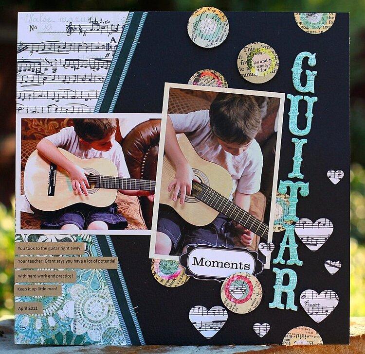 ***GUITAR Love***
