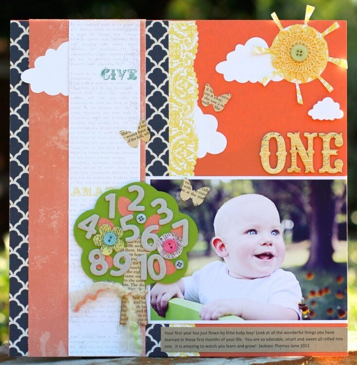 ***ONE*** Front Porch Kits