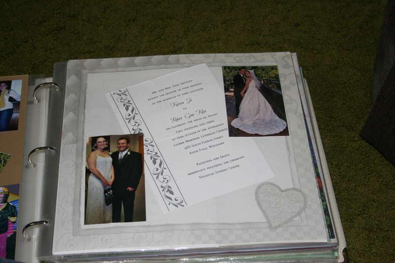 Rob & Karissa Wedding