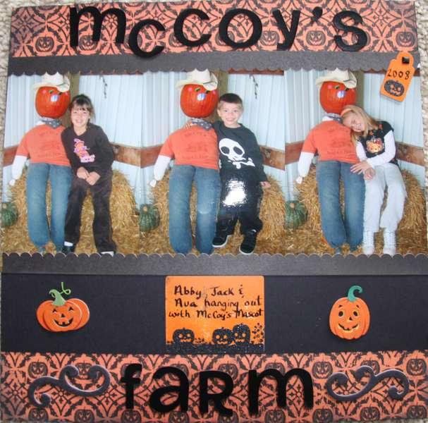 McCoy's Farm