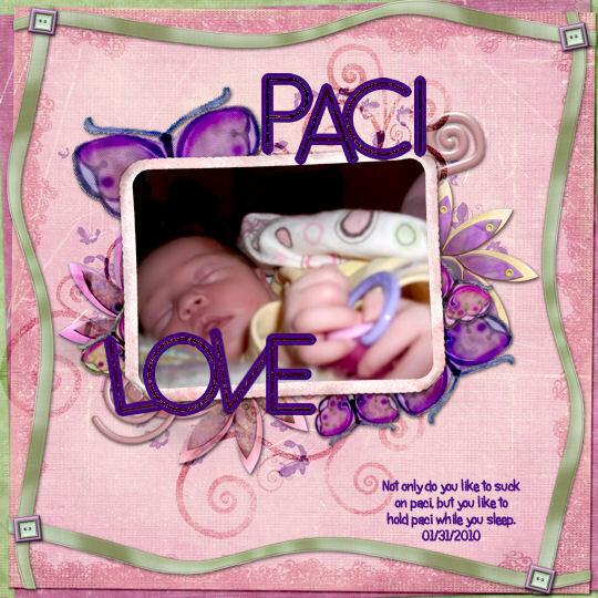 Paci Love