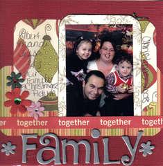 *Family*