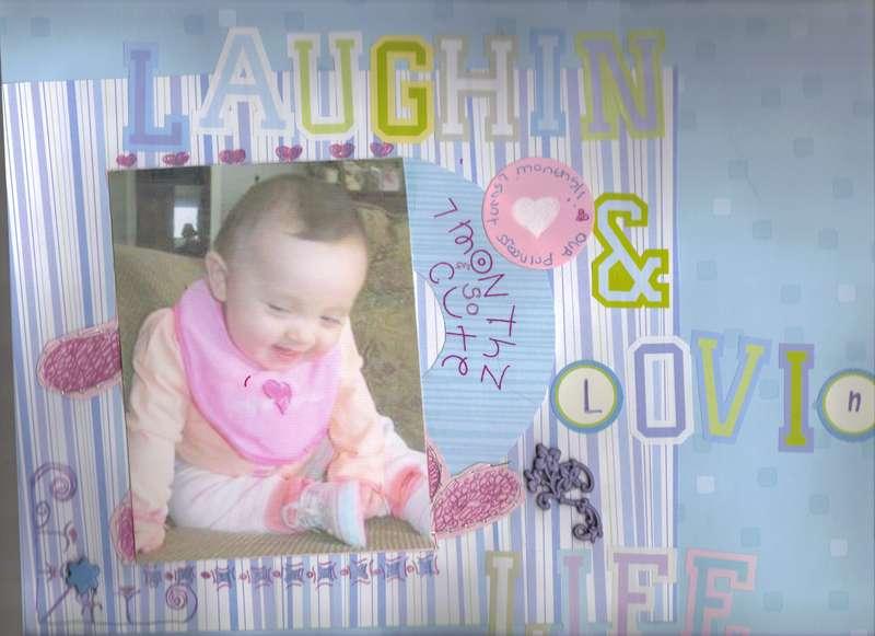 Laughin & Lovin Life