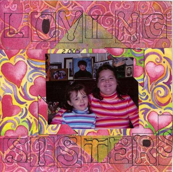 Loving Sisters (54/ 75)