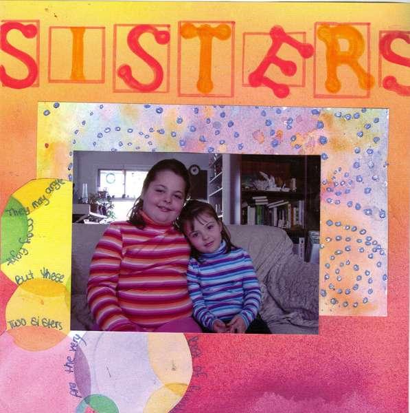 Sisters (52/75)