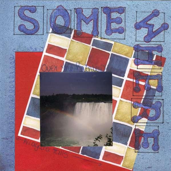 Somewhere (Over the rainbow)( 53/75)