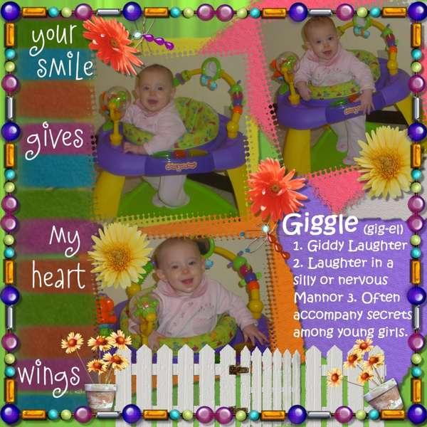 Ayla's Smile
