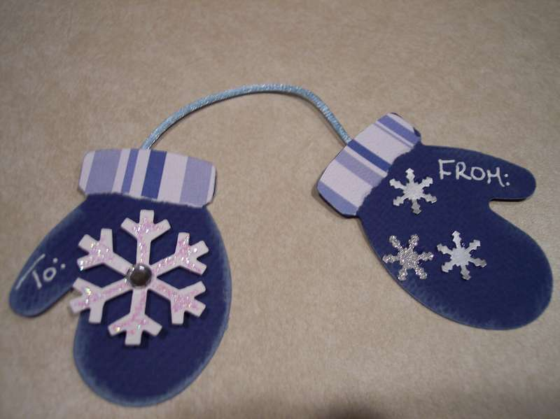 winter tag swap