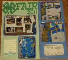 4-H Fair 2011