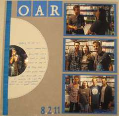Meeting OAR