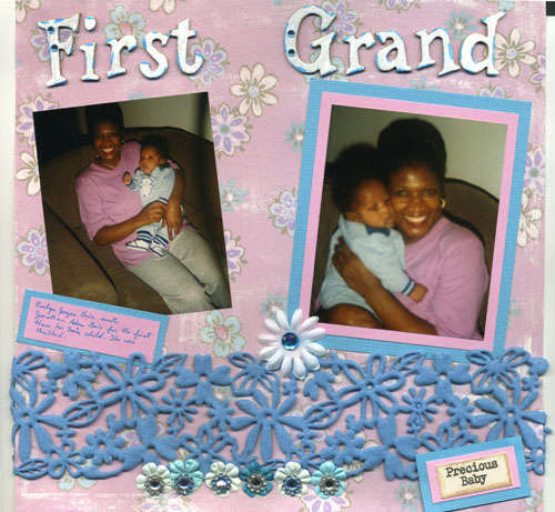 First Grand Child