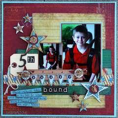 5th Grade Bound