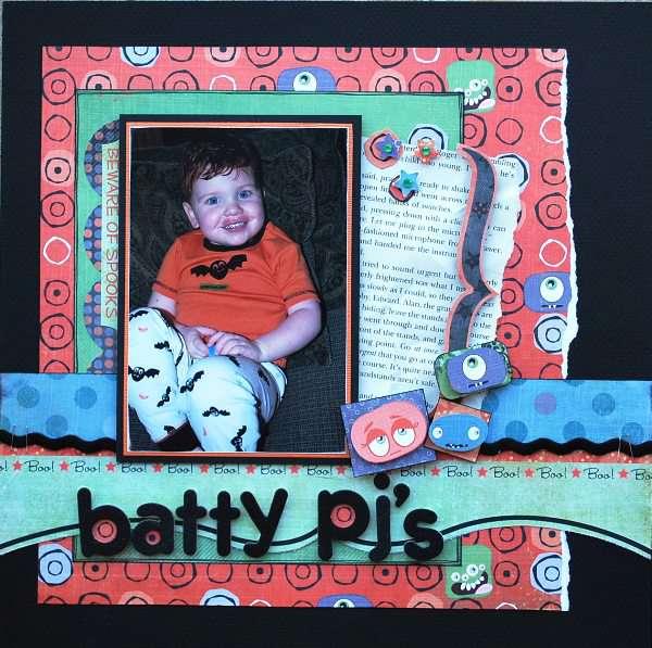 Batty PJ's