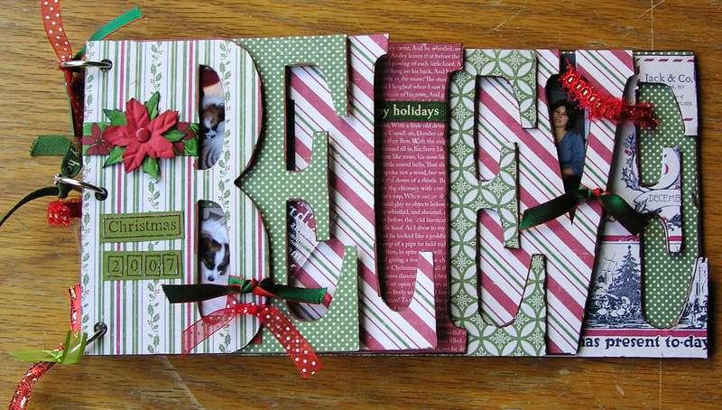 """""""Believe"""" Christmas album"""