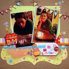 Happy Birthday (Best Creation)