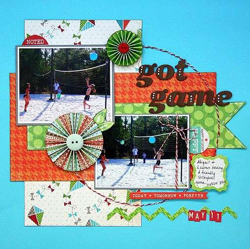 got game {The ScrapRoom}