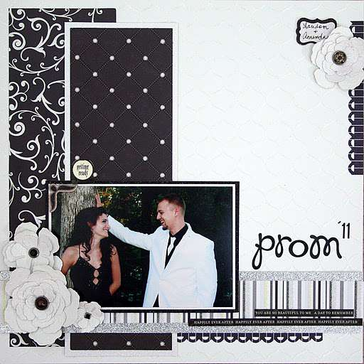 Prom '11 {Best Creation}