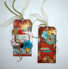 Tags {Scraps of Darkness}