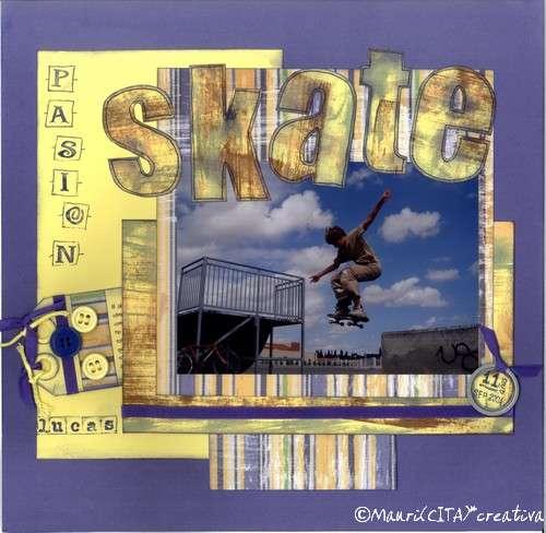 Pasion Skate