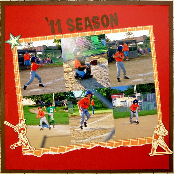 '11 Season