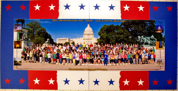 DC Group Pic