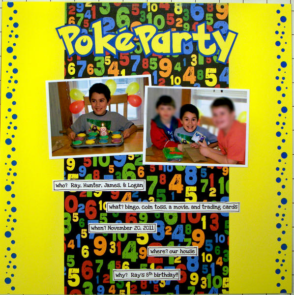PokeParty