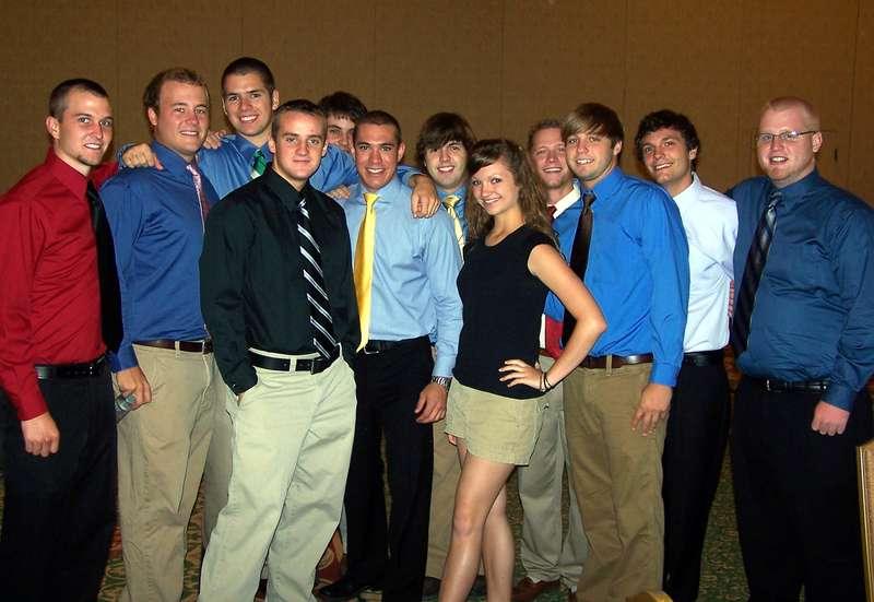 9/8: Katie & the Kappa Alphas