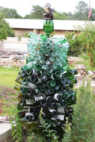 July 11: Green Glass