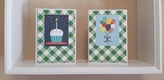 Happy Birthday Boy cards