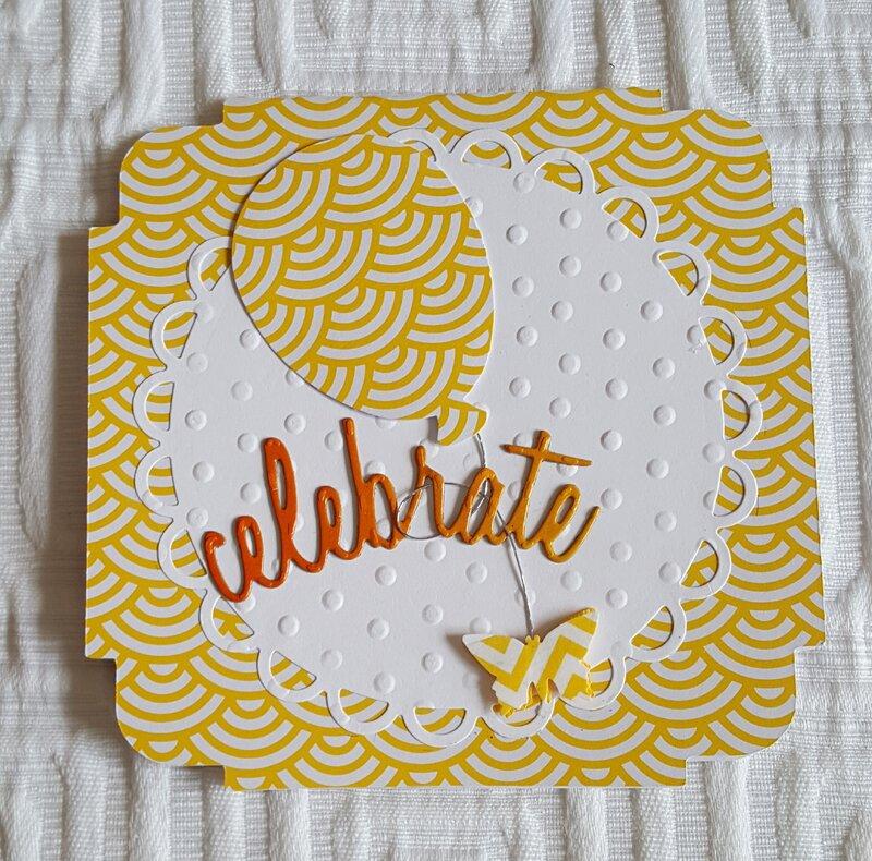 Cricut Creative Everyday Cards
