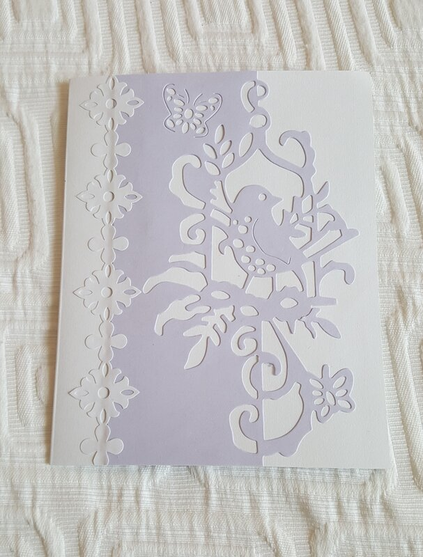 Get Well / Speedy Recovery Card