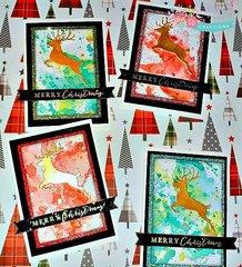 Mini Christmas Series